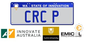 CRC-P Curtin